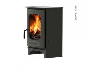Charnwood – C Eight 8,3 Kw