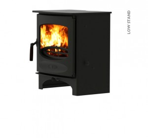 Charnwood – C Five (5 Kw)