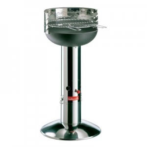 BARBECOOK - Cast Ceram/Inox