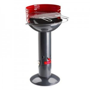 BARBECOOK - Optima Ceram/Inox