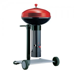 BARBECOOK - Oyster Ceram/Inox